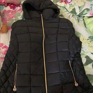 Michael Kira jacket